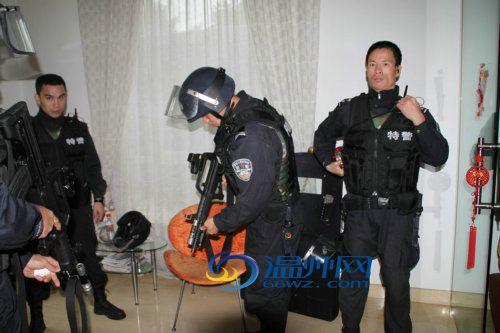 温州劫持人质案续:揭密警方生死营救24小时