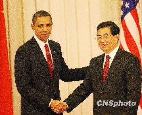 马英九:目前大陆台湾美国三角关系60年来最好