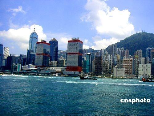 调查显示:香港廉洁度指数排全球第12位