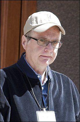 微软联合创始人艾伦罹患淋巴癌 盖茨为其祈祷