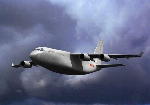 美称对华情报有漏洞:中国在研两种第五代战机