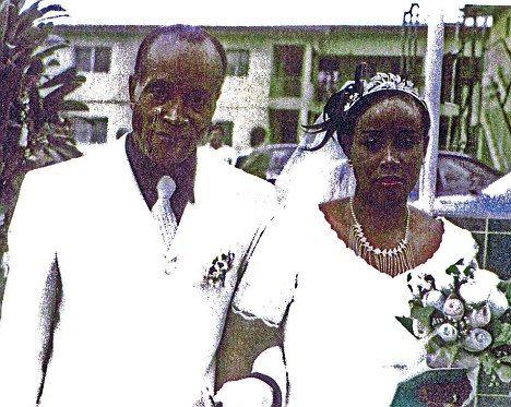 """尼日利亚男子与自己女儿""""结婚"""" 助其移民"""