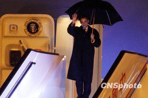 国际日报:奥巴马长袖善舞 将给中国留深刻印象