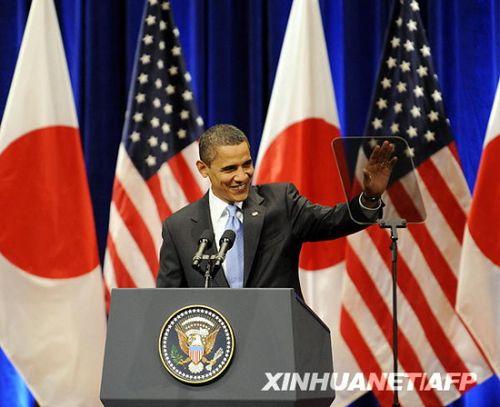 奥巴马:朝鲜必须重返六方会谈和核不扩散机制