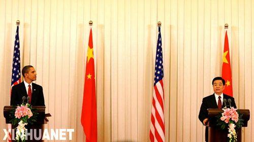 美中认识到两国关系远远超越任何单一问题