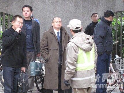 上海钓鱼执法事件一审认定交通执法队违法