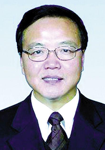 宁夏副主席李堂堂被免职 曾因拉票受中纪委查处