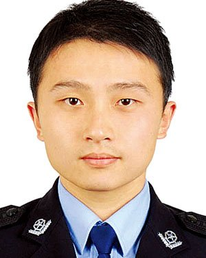 26岁民警连续工作猝死(转)