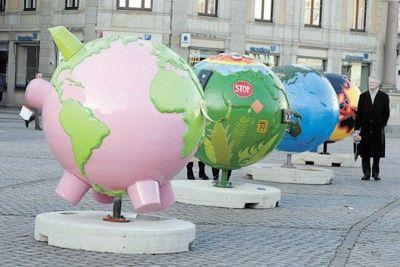 65国领导人确认出席联合国气候峰会 奥巴马尚未表态