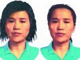 组图:韩国1500年前少女骸骨被复原