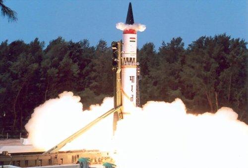 日媒:印度前高官称拥有核武器用于对抗中国