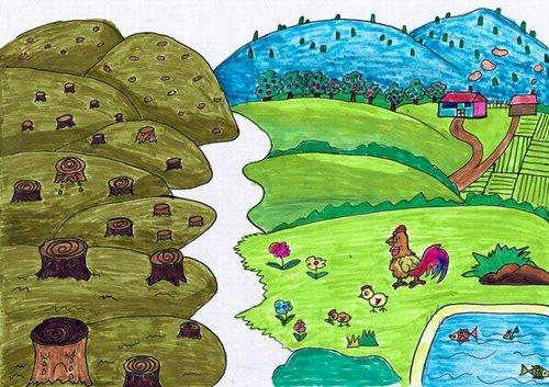 中国儿童画点亮哥本哈根 墨墨的日志 网易博客