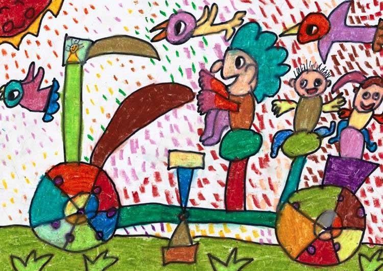 他的环保小主意:从自己的身边小事做起,爱护花草,树木,节约用水,节约图片