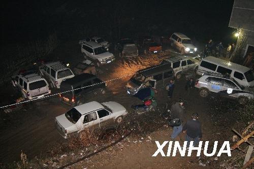 湖南安化村民杀人纵火致12人死亡2人重伤 - wangmengxin.1 - 我型我秀