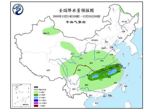 陕西河南湖北安徽江苏等地有大到暴雪 - wangmengxin.1 - 我型我秀
