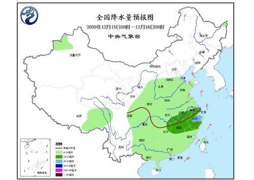 陕西河南湖北安徽江苏等地有大到暴雪图片