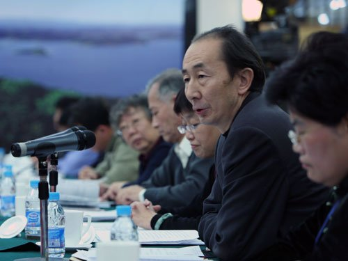北京居民水价调整听证会:25代表22人赞成上调
