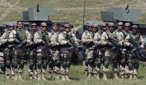 2009年国际重大军事演习盘点_新闻_腾讯网