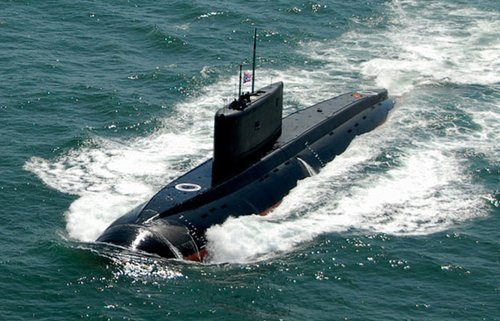 南海周边国家大买军火 新购武器突出进攻性