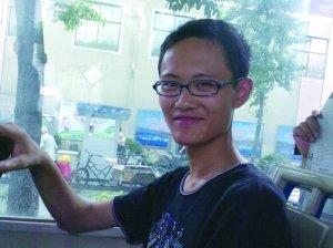 杭州大学生与同学外出抓小偷被捅身亡(组图)