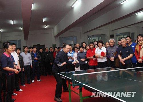 温家宝元旦赴黑龙江看望群众