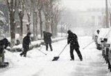 亲历:北京雪中出行难