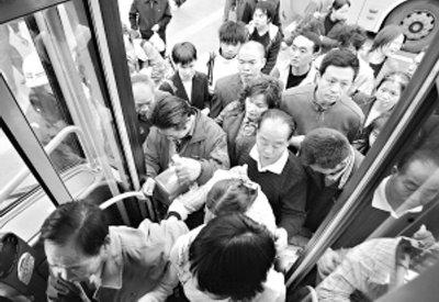 广东计划由农村向城市迁移240万人