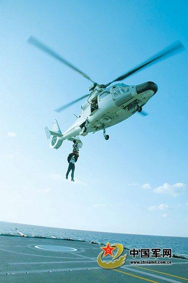 英媒:中国在亚丁湾地区建补给基地很合理