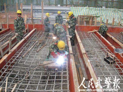 工程小鸡某部跨区中国首个打造直流v工程武警图纸布艺水电图片