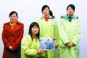 专访登上时代周刊的中国工人 中国制造被肯定