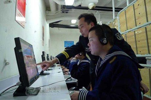 张召忠:中国不会无端对他国发动网络攻击(图)