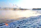 [内蒙古]不冻河