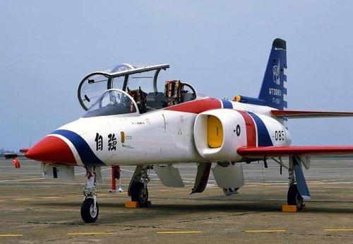 美刊称台欲购韩教练机 大陆将对首尔施压封杀