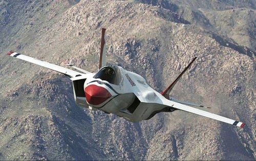日谋求参与研发F35项目 明年列装第94架F2战机