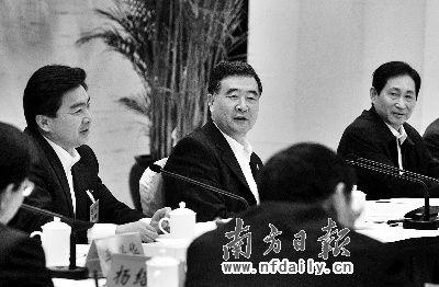 """答汪洋""""三道题目"""":未来30年深圳靠""""智力""""驱动"""