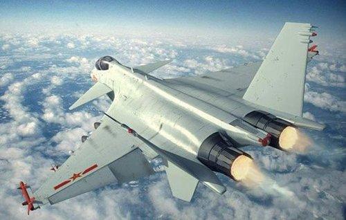 美国通报日本 称中国空军四代机2021年后列装