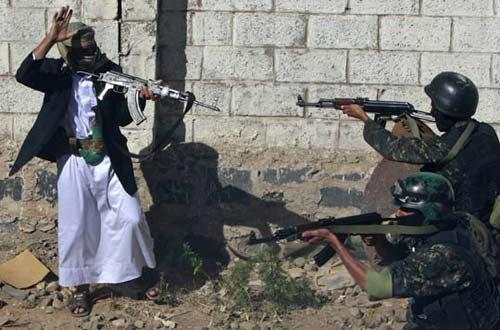 奥巴马称美国无意向也门索马里派遣地面部队