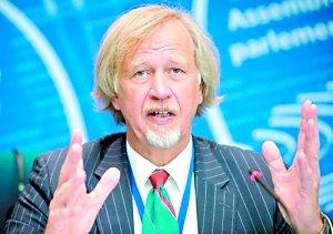 欧盟官员称甲流疫情是世纪骗局 制药者牟暴利