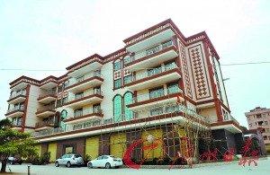 广东东莞查封一大型赌场 数名公安人员被免职