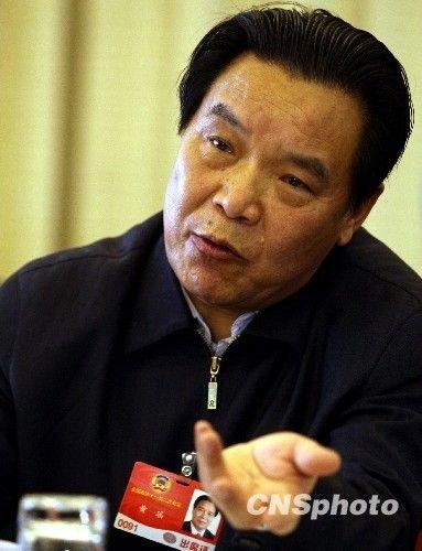 贵州政协主席贪腐大案致多名地产商被查