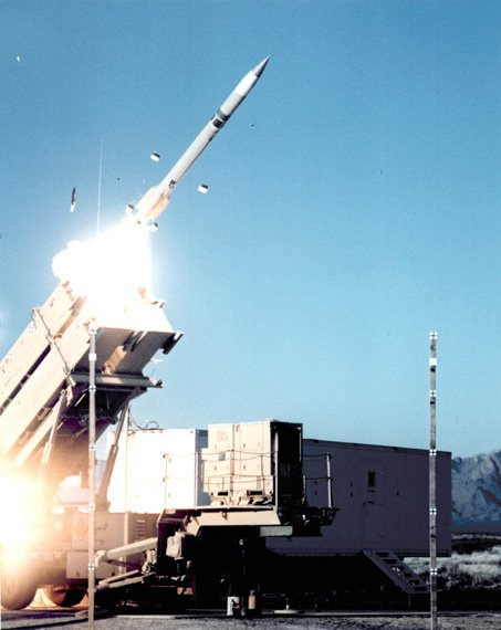 美称台湾购爱国者-3也无力对抗大陆远程火箭炮