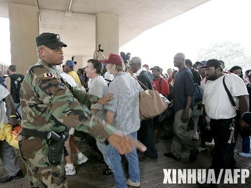 从海地地震救援 看美军如何在别国开展行动