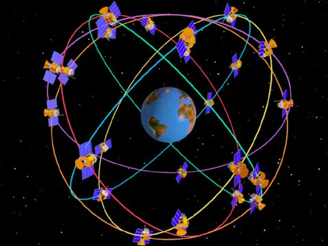 美国升级GPS影响中国电信CDMA全网(图)