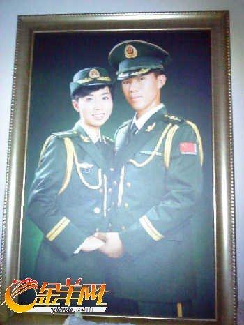 25名广东维和官兵电话报平安
