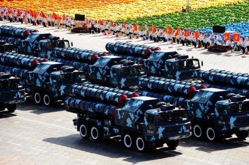 马媒:祝贺中国完成反导试验 阻美国独霸世界