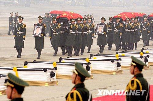 联合国秘书长赞中国维和 港媒:不会白白牺牲