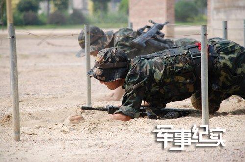 """真正的""""老A""""——全面解密中国特种部队【组图】 ----->>_图1-14"""