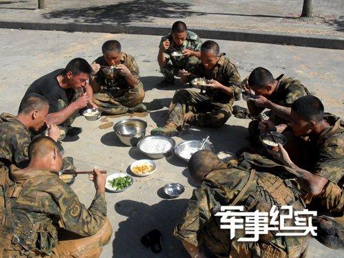 """真正的""""老A""""——全面解密中国特种部队【组图】 ----->>_图1-13"""