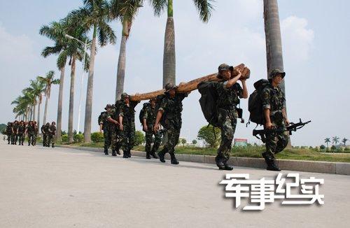 """真正的""""老A""""——全面解密中国特种部队【组图】 ----->>_图1-9"""