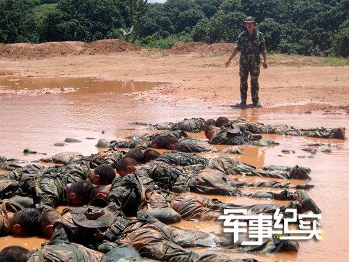"""真正的""""老A""""——全面解密中国特种部队【组图】 ----->>_图1-6"""